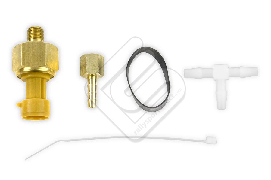 AEM Boost Gauge Install pressure sensor brass fitting and where to put it?  sc 1 st  Subaru WRX Forums : aem gauge wiring - yogabreezes.com