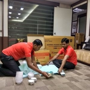 APML Packing Services